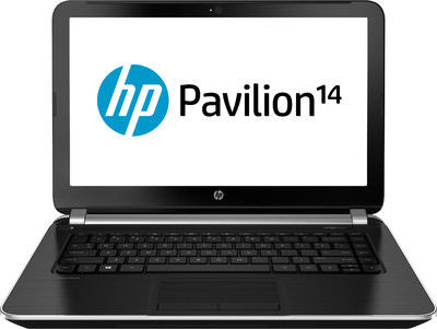 HP Pavilion 14-e007TU Laptop (Core i3 3rd Gen/4 GB/500 GB/Windows 8) Price