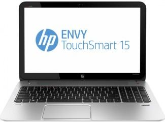 HP ENVY TouchSmart 15-j170us (E7Z14UA) Laptop (AMD Quad Core A10/8 GB/1 TB/Windows 8 1/4 GB) Price