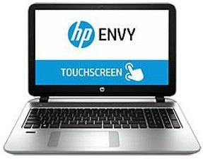 HP ENVY TouchSmart 15-K004tx (J2C49PA) Laptop (Core i5 4th Gen/8 GB/1 5 TB/Windows 8 1/2 GB) Price