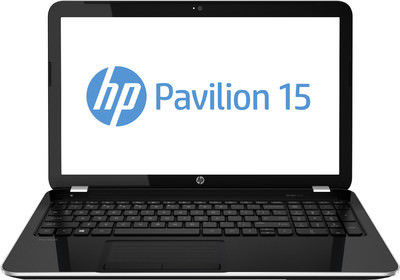 HP Pavilion 15-n020AX (F4A30PA) Laptop (AMD Dual Core/4 GB/1 TB/Ubuntu/1 GB) Price