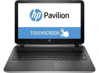 HP Pavilion TouchSmart 15-p168ca (J9M62UA) Laptop (AMD Hexa Core A8/8 GB/1 TB/Windows 8 1/4 GB) Price