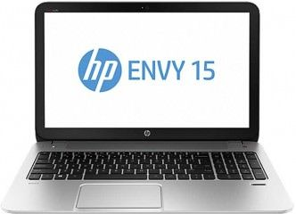 HP ENVY 15t-J100 (E1P05AV) Ultrabook (Core i7 4th Gen/8 GB/1 TB/Windows 8 1/2 GB) Price