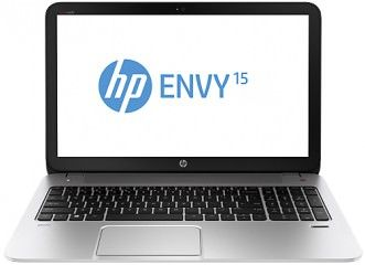 HP ENVY 15t-J100 (E2E34AV) Laptop (Core i7 4th Gen/8 GB/1 TB/Windows 8 1/2 GB) Price