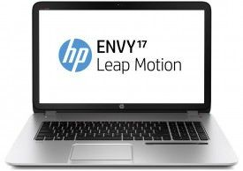 HP ENVY TouchSmart 17-j101tx (F2D03PA) Laptop (Core i7 4th Gen/16 GB/2 TB/Windows 8 1/4 GB) Price