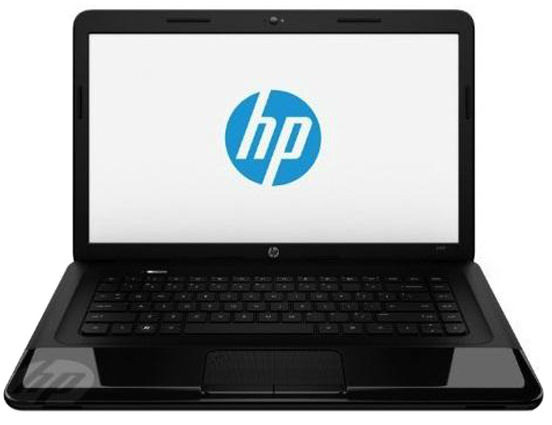 HP 2000-2311TU Laptop (Pentium Dual Core/2 GB/500 GB/DOS) Price