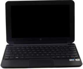 HP Mini 210-1107TU (XB784PA) Netbook (Atom Single Core/1 GB/160 GB/Windows 7) Price