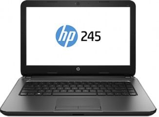 HP 245 G3 (J9J28PA) Laptop (AMD Dual Core E1/4 GB/500 GB/DOS) Price