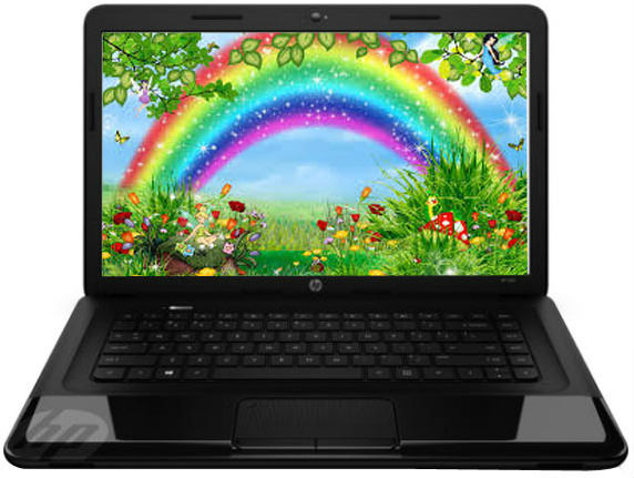 HP 250 (E1Q79PA) Laptop (Pentium Dual Core 3rd Gen/2 GB/500 GB/DOS) Price