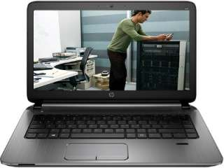 HP ProBook 440 G2 (N0C00PA) Laptop (Core i7 5th Gen/8 GB/1 TB/Windows 8 1/2 GB) Price