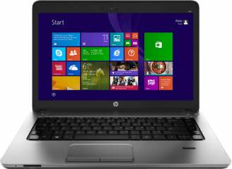 HP ProBook 440 G2 (N1S09PA) Laptop (Core i5 4th Gen/4 GB/500 GB/DOS) Price