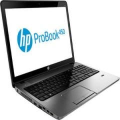 HP ProBook 450 G0 (F9S12PA) Laptop (Core i5 3rd Gen/4 GB/750 GB/DOS/1 GB) Price