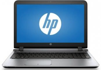 HP ProBook 450 G3 (T9R17PA) Laptop (Core i5 6th Gen/4 GB/1 TB/Windows 10/2 GB) Price