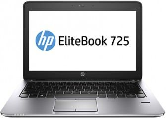 HP Elitebook 725 G2 (J0H65AW) Laptop (Atom Quad Core A10/4 GB/500 GB/Windows 7) Price