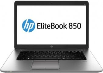 HP Elitebook 850 G1 (G4U53UT) Ultrabook (Core i7 4th Gen/4 GB/180 GB SSD/Windows 7) Price