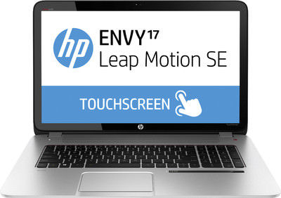 HP ENVY TouchSmart 17-J102TX (F2D12PA) Laptop (Core i7 4th Gen/8 GB/1 TB/Windows 8 1/4 GB) Price