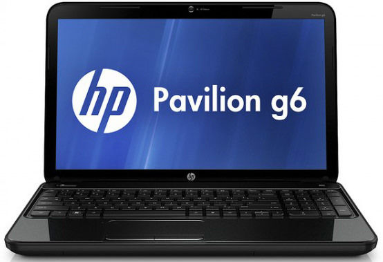 HP Pavilion G6-2226TU Laptop (Core i3 3rd Gen/4 GB/500 GB/Windows 8) Price