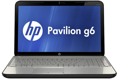 HP Pavilion G6-2236TX Laptop (Core i7 3rd Gen/8 GB/1 TB/Windows 8/2) Price