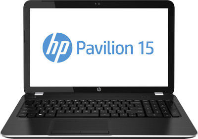 HP Pavilion 15-e026AX (E4Y16PA) Laptop (AMD Quad Core/8 GB/1 TB/DOS/1 GB) Price
