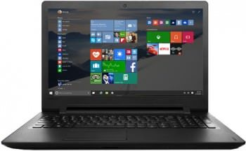 Lenovo Ideapad 110 (80T7001AIH) Laptop (Celeron Dual Core/4 GB/1 TB/Windows 10) Price
