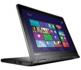Lenovo Thinkpad 20CDA02AIG Laptop (Core i5 4th Gen/4 GB/500 GB 16 GB SSD/Windows 8) Price