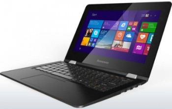 Lenovo Yoga 300 Laptop (Pentium Quad Core/4 GB/500 GB/Windows 8 1) Price