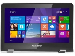 Lenovo Ideapad Yoga 500 (80N40041IN) Laptop (Core i5 5th Gen/4 GB/500 GB 8 GB SSD/Windows 8 1/2 GB) Price