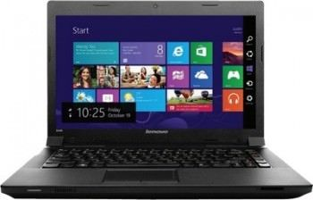 Lenovo Essential B40-30 (59-440368) Laptop (Celeron Dual Core 1st Gen/4 GB/500 GB/Windows 8 1) Price