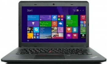 Lenovo Thinkpad Edge E440 (20C5A0HQIN) Laptop (Core i3 4th Gen/4 GB/500 GB 8 GB SSD/Windows 8) Price