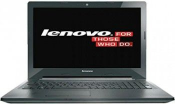 Lenovo essential G50-45 (80E301CYIN) Laptop (AMD Dual Core E1/2 GB/500 GB/Windows 8 1) Price
