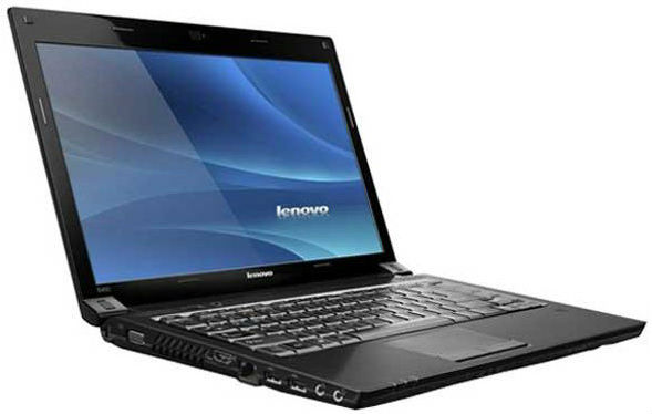 Lenovo essential G565 (59-052400) ( AMD Dual Core / 2 GB ...