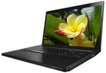 Lenovo essential G580 (59-353876) Laptop (Atom Dual Core/2 GB/320 GB/DOS) Price