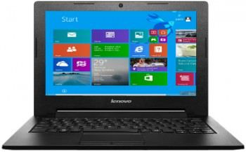 Lenovo Ideapad S20-30 (59-436662) Laptop (Celeron Dual Core 4th Gen/2 GB/500 GB/Windows 8 1) Price