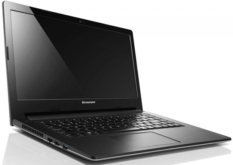 Lenovo Ideapad S405 (59-348194) Laptop (APU Quad Core A8/4 GB/500 GB/Windows 8/1) Price