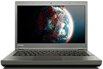 Lenovo Thinkpad T440p (20AN00BYMD) Laptop (Core i5 4th Gen/4 GB/500 GB/Windows 7) Price