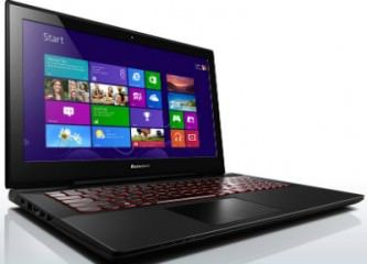 Lenovo Ideapad Y50 (59-421847) Laptop (Core i7 4th Gen/8 GB/1 TB 8 GB SSD/Windows 8 1/4 GB) Price