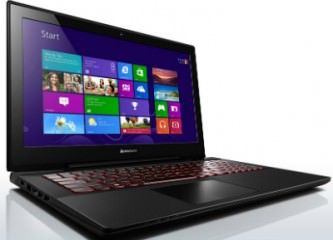 Lenovo Ideapad Y50 (59-421871) Laptop (Core i7 4th Gen/16 GB/1 TB 8 GB SSD/Windows 8 1/4 GB) Price