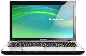 Lenovo Ideapad Z570 (59-307652) Laptop (Core i5 2nd Gen/4 GB/750 GB/Windows 7) Price