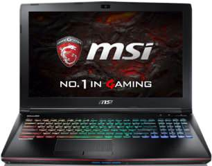 MSI GE62VR 6RF Apache Pro Laptop (Core i7 6th Gen/16 GB/1 TB 128 GB SSD/Windows 10/6 GB) Price