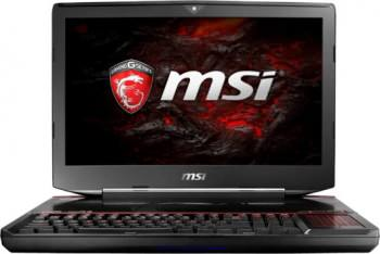 MSI GT83VR 6RF Titan SLI Laptop (Core i7 6th Gen/32 GB/1 TB 256 GB SSD/Windows 10/8 GB) Price