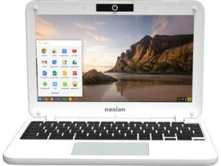 Nexian Air Chromebook (Cortex A17 Quad Core/2 GB/16 GB SSD/Google Chrome) Price
