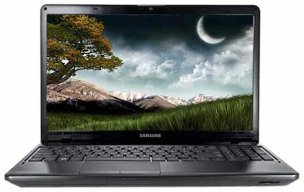 samsung npex ain amd dual core  gb dos laptop price in india