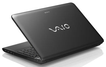 Sony VAIO E SVE1513CYN Laptop (Core i3 2nd Gen/2 GB/320 GB/Linux) Price
