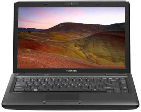 Toshiba Satellite C640-I401B Laptop (Core i3 1st Gen/2 GB/500 GB/DOS) Price
