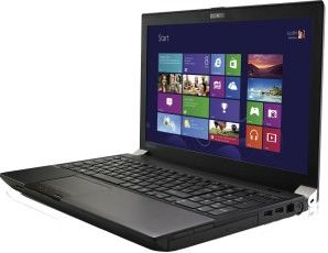 Toshiba Tecra W50-A Y2430 Laptop (Core i7 4th Gen/8 GB/1 TB 8 GB SSD/Windows 8/2 GB) Price