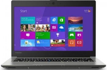 Toshiba Portege Z30-ABT1300 Ultrabook (Core i5 4th Gen/4 GB/128 GB SSD/Windows 7) Price