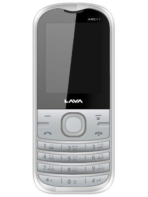 Lava ARC 1 Plus Price