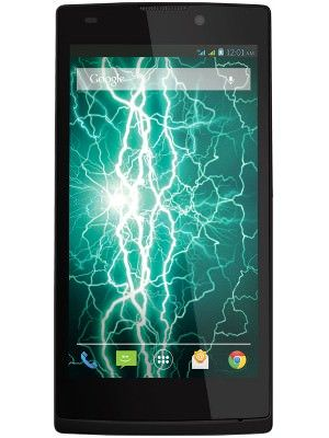 Lava Iris Fuel 60 Price