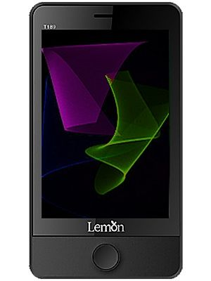 Lemon T109 Price