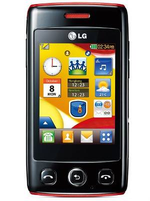 LG Cookie T300 Price