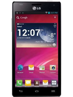 LG Optimus 4X HD Price